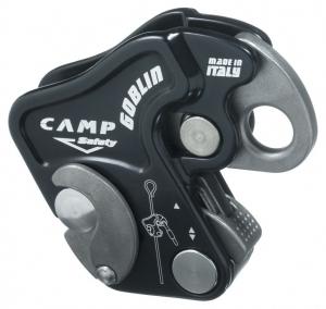страховочное устройство camp goblin black Camp