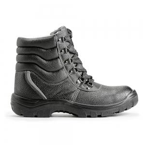 Ботинки рабочие с металлическим подноском (ПУ)