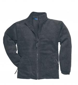 плотная куртка аргайл (red) Portwest