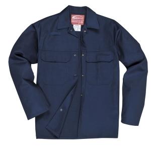 Огнестойкая куртка BIZWELD (Eng)