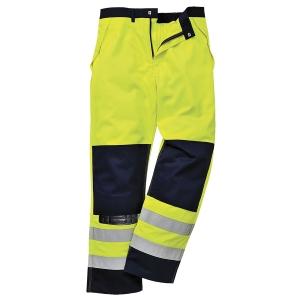 Огнеупорные брюки fr62 (Eng)
