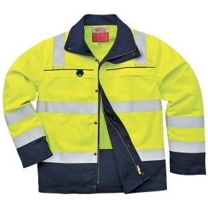 Огнеупорная куртка fr61 (Eng)