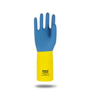 Перчатки Lakeland Chemesol