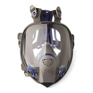 Полнолицевая маска 3М™ FF-400/FF-401/FF402