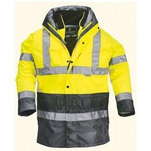 Куртка Coverguard HI-WAY 4 в 1