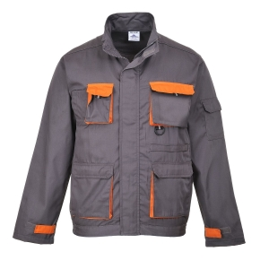 Контрастная куртка Texo tx10 (Eng)