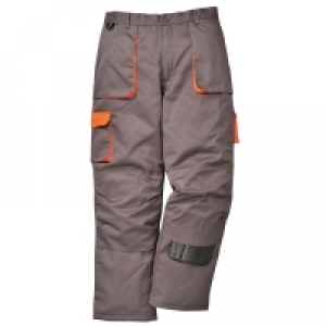 Контрастные брюки Texo tx16 (Eng)