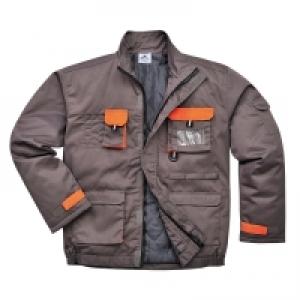 Контрастная куртка Texo tx18 (Eng)