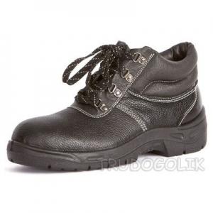 Ботинки Ходоки c металлическим подноском