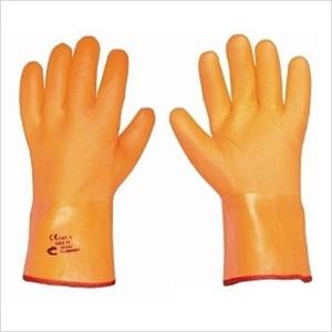 Перчатки нефте-морозо-стойкие полный облив