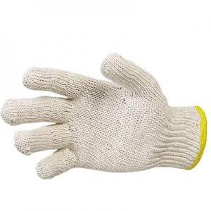 Перчатки трикотажные 4х нитка ЛЮКС