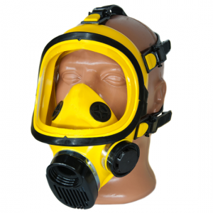 Панорамная маска БРИЗ-4301 (ППМ-88)