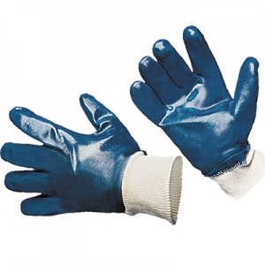 Перчатки нитриловые РП