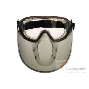Очки Sacla 60650 STORMLUX с защитным щитком