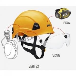 Промальп каска PETZL VERTEX VENT вентилируемая