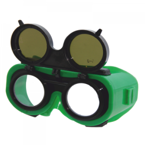 Очки защитные ЗНД2 ADMIRAL