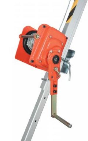 лебедка для трипода rst503 (35 метров) SAFE-TEC
