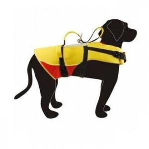 Привязь для собак для спасательных работ на воде