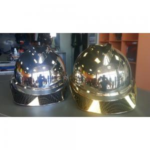 Каска защитная MSA V-Gard® Silver edition
