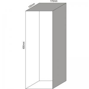 Deltaplus блокирующее устройство MAXIBLOC трос- сталь 10 метров