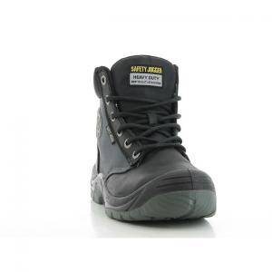 Ботинки рабочие Safety Jogger Dakar S3 (черный)