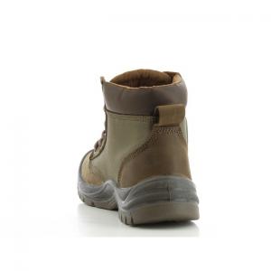 Ботинки рабочие Safety Jogger Dakar S3 (коричневый)