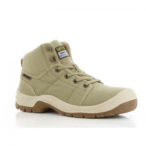 Ботинки рабочие Safety Jogger Desert S1P (бежевый)