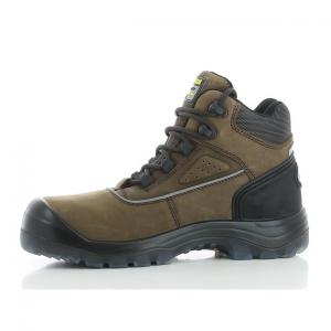 Ботинки рабочие Safety Jogger Geos S3