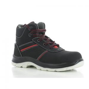 Ботинки рабочие Safety Jogger Montis S3