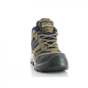 Ботинки рабочие Safety Jogger X2000 S3