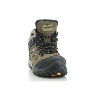Ботинки рабочие Safety Jogger Xplore S3