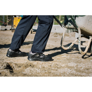 Полуботинки рабочие Safety Jogger Jumper S3