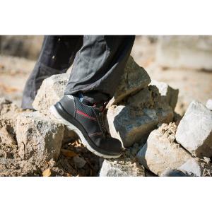 Полуботинки рабочие Safety Jogger Vallis S3