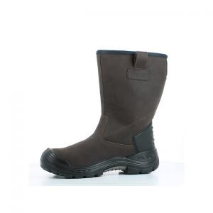Зимние рабочие сапоги Safety Jogger Boreas S3